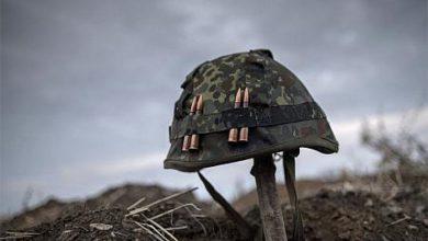 Photo of Каратели зарыли 20 «пропавших без вести» сообщников в общей яме под Донецком