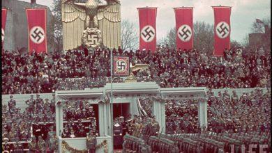 Photo of Религия, культ и сакральность жертвы-«сотни» от Третьего рейха 1933 года — до «укрорейха» 2014 года; сравнение и анализ