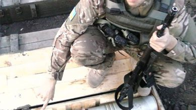 Photo of Киевские каратели убили неродившегося ребёнка