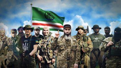 Photo of Бандиты из «Азов» и «батальона Джохара Дудаева» перестреляли друг друга