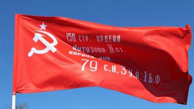 Photo of Партизаны Мариуполя подняли красные флаги над городом