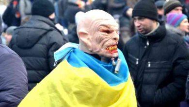 Photo of 8 мая у киевских путчистов случился праздник лжи и лицемерия