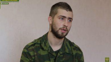 Photo of Львовский сержант перешел на сторону ЛНР из-за пьянки 23 февраля