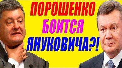 Photo of Киевские путчисты испугались показаний последнего легитимного президента Украины