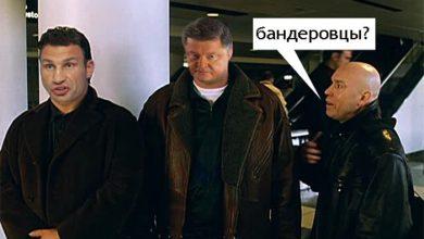 Photo of Диктатор сбежал от толпы под крики «Позор!» и «Брехло!»