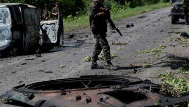 Photo of Три года назад луганчане вступили в первый бой с киевскими карателями