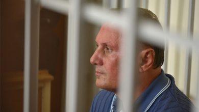 Photo of Дело Ефремова: Юрий Луценко честно зарабатывает на свой следующий срок отсидки