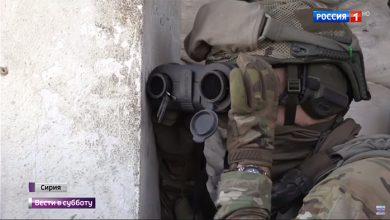 Photo of Как российский спецназ работает в Сирии