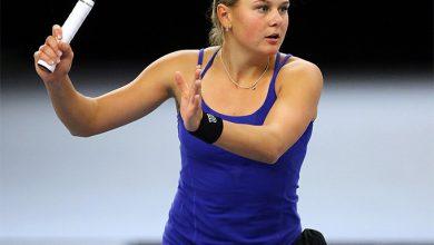 Photo of Спортсменка из Николаева на Открытом чемпионате Франции