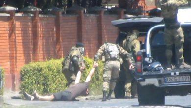 Photo of «Правосеки» получили индульгенцию МВД: расстреливайте кого хотите