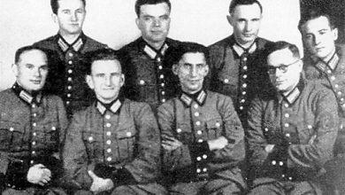 Photo of В Киеве появился проспект имени гитлеровского офицера