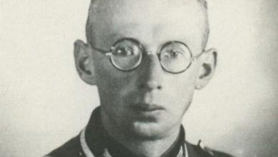 Photo of Вятрович переложил ответственность героизации агентов Абвера на киевлян