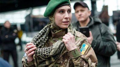 Photo of «Чеченка» Амина Окуева оказалась одесской еврейкой-воровкой Натальей Никифоровой