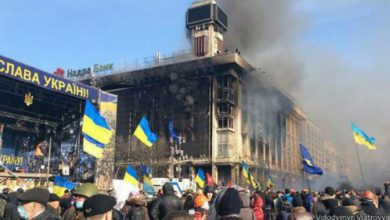 Photo of Государственный переворот на Украине: инициаторы и выгодополучатели