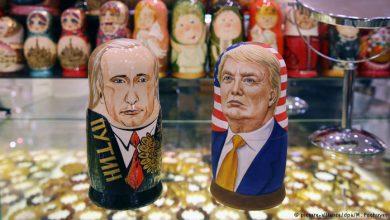 Photo of Из Вашингтона сигнализируют о готовности помириться с Москвой