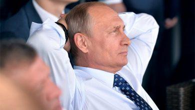 Photo of Путин дал разгромное интервью американскому каналу NBC