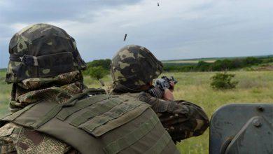 Photo of Попытка прорвать оборону ЛНР в районе н.п. Желобок — провалилась