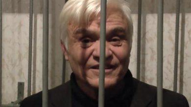 Photo of «Преступление» Апухтина — в призыве к борьбе с фашизмом