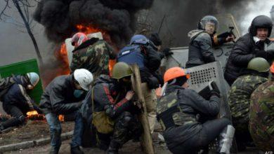Photo of Боевик Майдана подтвердил на суде в Киеве — боевыми стреляли из отеля «Украина»