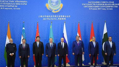 Photo of ШОС на пути к евразийскому единству