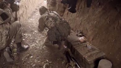 Photo of Как киевские каратели «заняли» позиции ДНР