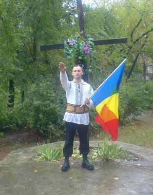 Сергей (Серджиу) Лашку, прорумынский сепаратист, агент спецслужб США и Румынии