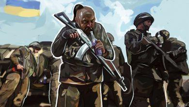Photo of Псевдосамоубийства в карательных войсках киевских путчистов