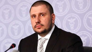 """Photo of Клименко рассказал, зачем Турчинов предложил покончить с """"АТО"""""""