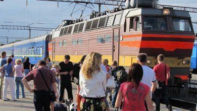 Photo of Журналист сел в поезд с украинцами и выслушал их тайны и печали
