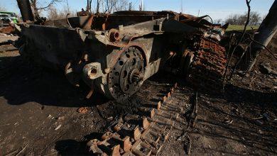 Photo of 18-й доклад ООН по Украине: жертвы гражданской войны