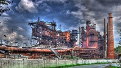 Photo of Киевские путчисты начали пилить заводы на металлолом