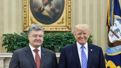 Photo of О визите Порошенко в Вашингтон