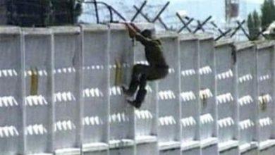 Photo of Из штаба 93-й бригады карателей сбежал офицер
