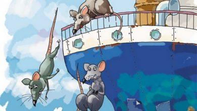 Photo of Союзники диктатора Порошенко уже готовы бежать с его корабля