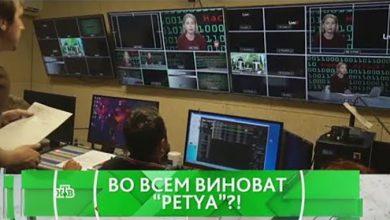 Photo of Место встречи: Во всем виноват Petya