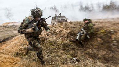 Photo of Киевские террористические группы наращивают активность
