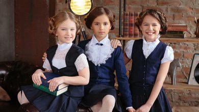 Photo of Качественная стильная школьная форма – опт в Украине для родителей и магазинов