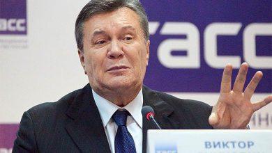 Photo of Янукович ответил на вопрос о Крыме
