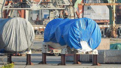 Photo of Киевские бандеробесы угрожают Siemens за поставку турбин Крыму