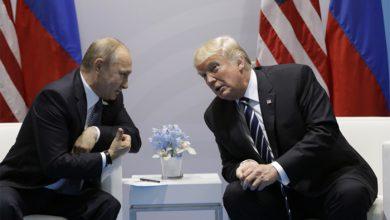 Photo of Лавров об итогах встречи Путина и Трампа на саммите G20