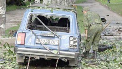 Photo of Целью терактов в Луганске было убийство командиров ЛНР