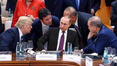 Photo of Путин провел итоговую пресс-конференцию по саммиту G20