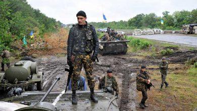 Photo of Против ДНР воюют наркоманы