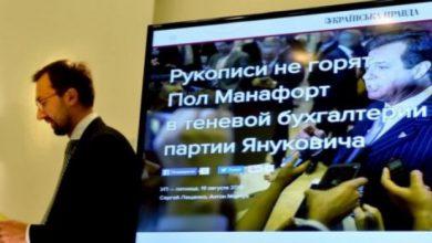 Photo of Киевские путчисты вмешивались в выборы США