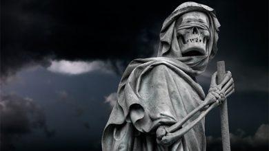 Photo of Смерть с косой, что Супрун с реформой!