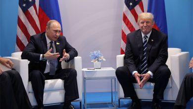 Photo of Трамп готов пригласить Путина в Белый дом