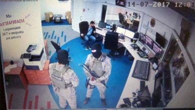 Photo of Киевский узурпатор зачищает последние независимые СМИ: у радиостанции «Вести» обыск