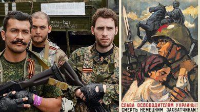 Photo of Путчисты сказали правду: против незаконного нацистского режима сражаются русские