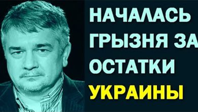 Photo of Сифилис русофобии на Украине называют государственностью
