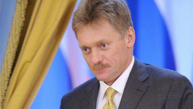 Photo of В Кремле заявление о Малороссии назвали личной инициативой Захарченко